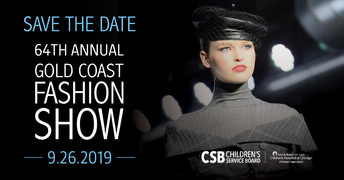 Gold Coast Fashion Show 2019