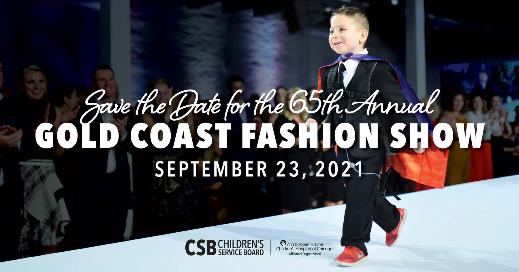 Gold Coast Fashion Show 2021