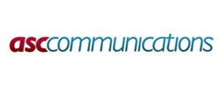 ASC Communications logo