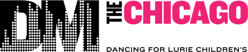 Site Logo - Chicago Dance Marathon