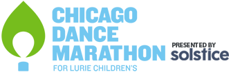 Chicago Dance Marathon Logo