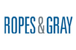 Ropes and Grey Logo height