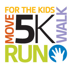 Move For The Kids 5K Run / Walk