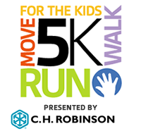 Move for the Kids 5K Walk/Run