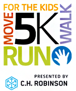 Move for the Kids Logo