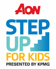Step Up for Kids